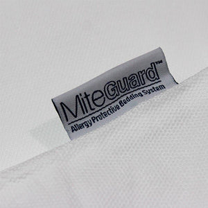 Mite-Guard Fully Encased Mattress Protector - Manchester Factory