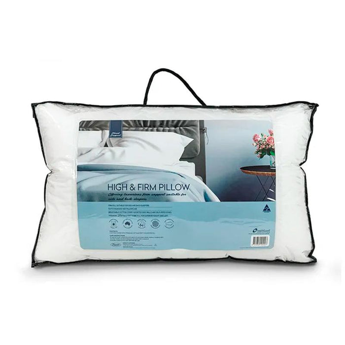 Easyrest Cloud Support High and Firm Pillow