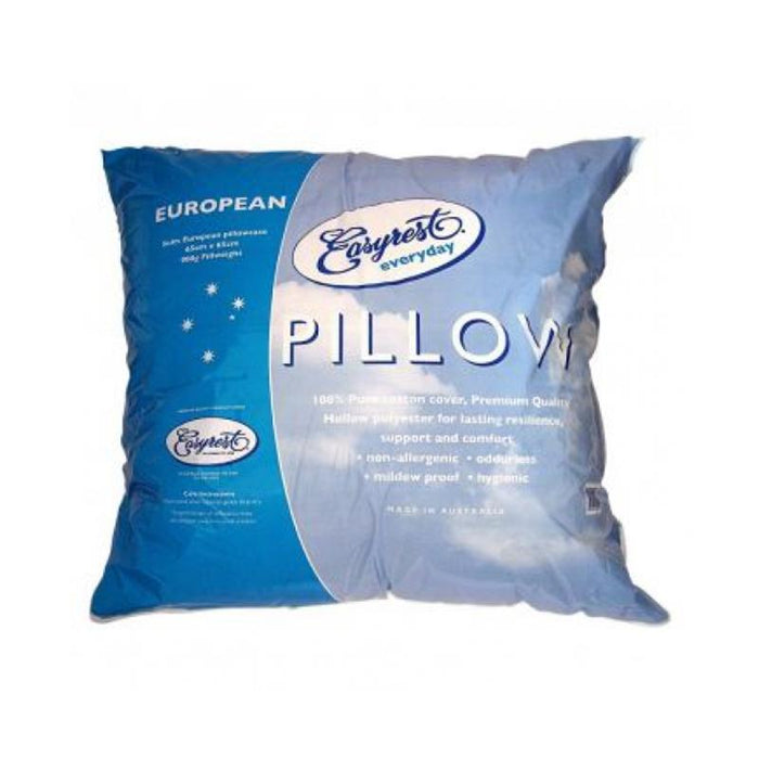 Easyrest Everyday European Pillow