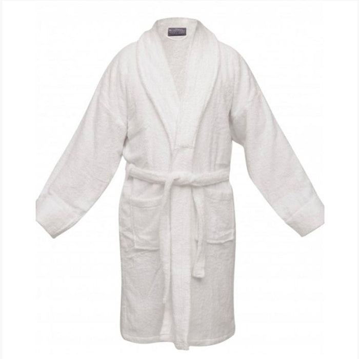 Hotel Soft Touch Egyptian Cotton Terry Towelling Bath Robe