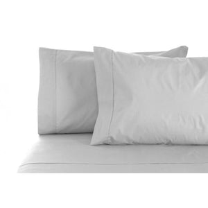 Jenny Mclean La Via Egyptian Cotton 400 Thread Count Fitted Sheet - Manchester Factory (4966633635884)