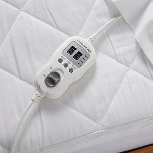 Linen House Multi-Zone Electric Blanket - Manchester Factory