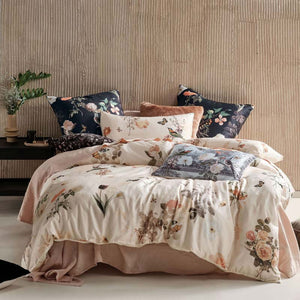Linen House Gwyneth Quilt Cover Set (6554675413036)