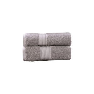 Renee Taylor Brentwood 2 Piece Whisper Bath Sheet Pack (6555420229676)