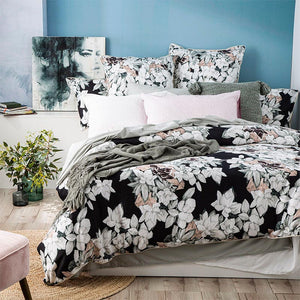 Renee Taylor Ivy Quilt Cover Set - Manchester Factory (5441473773612)