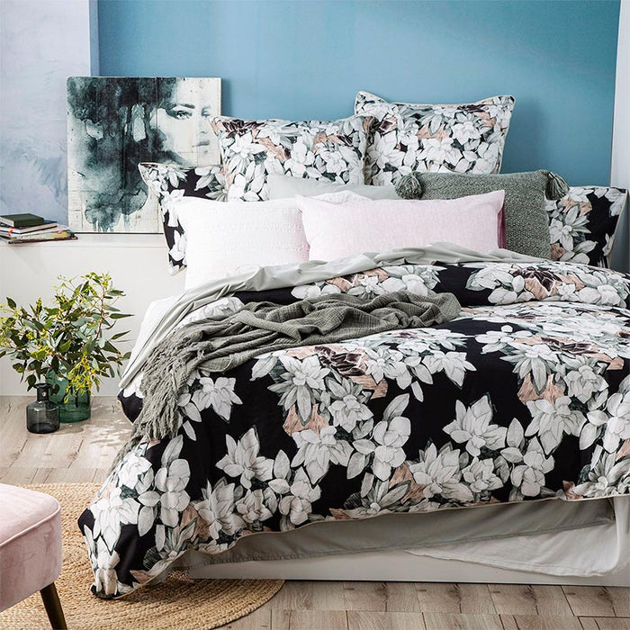 Renee Taylor Ivy Quilt Cover Set
