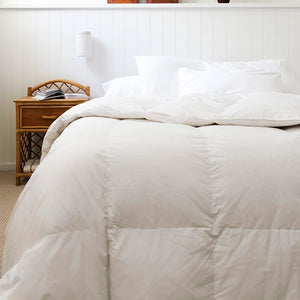 Sienna Living 4 Seasons 80% Goose Down 20% Goose Feather Quilt (4966967246892)