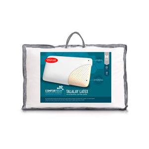 Tontine Comfortech Talalay Latex Pillow - Manchester Factory