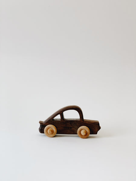 Sports Car | Wooden Toy