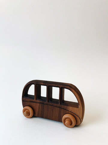 Hippie Van | Wooden Toy