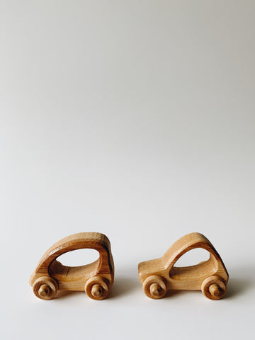 Mini Wooden Cars | Wooden Toy
