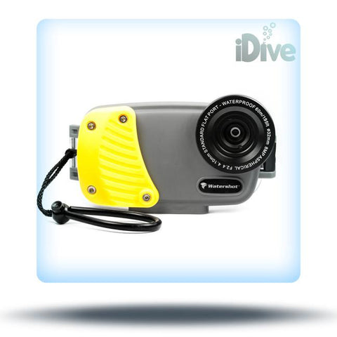 Underwater Cameras, Housings, Lights & Accessories
