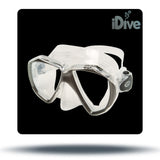 BARE Duo C Mask - Titanium