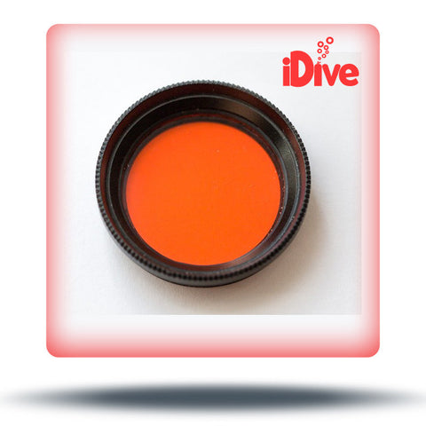 Red Filter - Accessory for the Watershot®