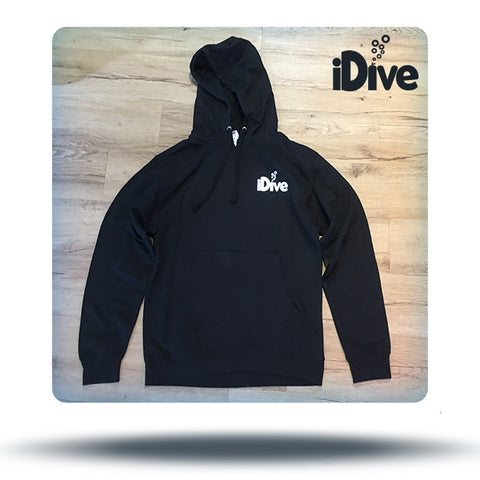 Men's iDive Sweatshirts