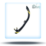 Atomic Aquatics SV2 Snorkel Yellow
