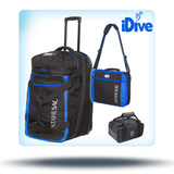 dive luggage package