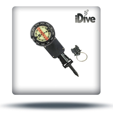 Retractable Compass