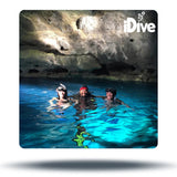 Diving in Devil's Den