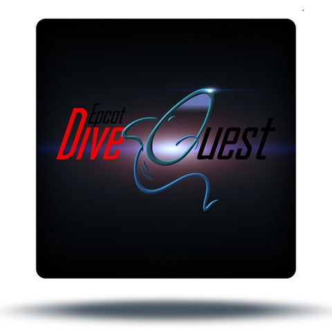 Disney's Dive Quest at Epcot