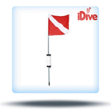 Flag and Float Holder