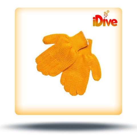 Fishing Grip Gloves