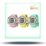 Suunto D4i Novo limited colors