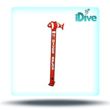Nemo Clownfish Surface Marker Buoy