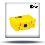Pelican 1120 Case - Yellow