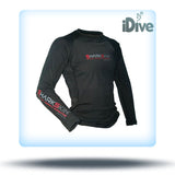 Sharkskin Rapid Dry Long Sleeve Top - Unisex