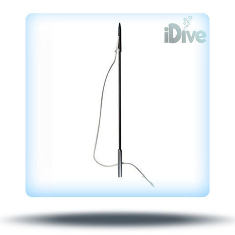 "14"" Pole Spear Slip Tip"
