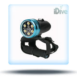 SOLA Dive 2000 by Light & Motion