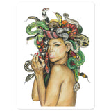 Stickers | Medusa