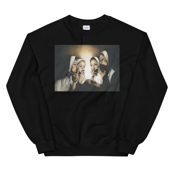Joint Effort Sweatshirt (Unisex)