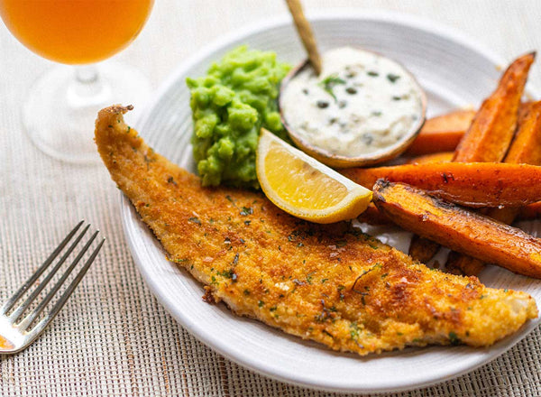 Haddock Fillets
