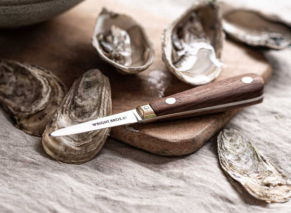 Wright Brothers Oyster Knife
