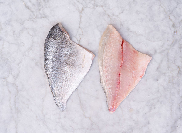 Sea Bream Fillets (140-160g)