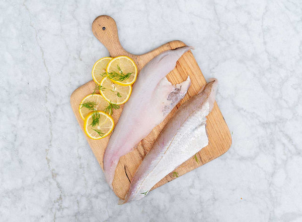 Whiting Fish Fillets