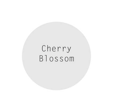 Cherry Blossom Perfumed Soy Candle
