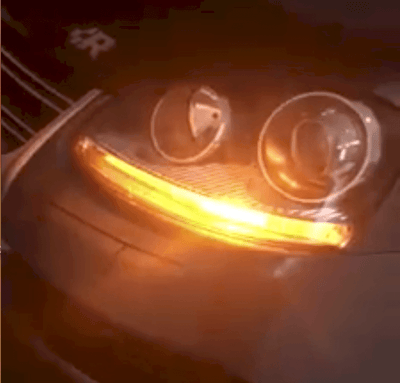 Golf-Mk5-LED-Turn-Signal