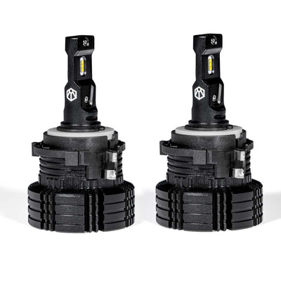 VW Golf MK6/7 Low Beam LED Kit 6000K - Pair V2.0