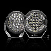 Hybrid 8.5 V2.0 LED Driving Lights - Pair