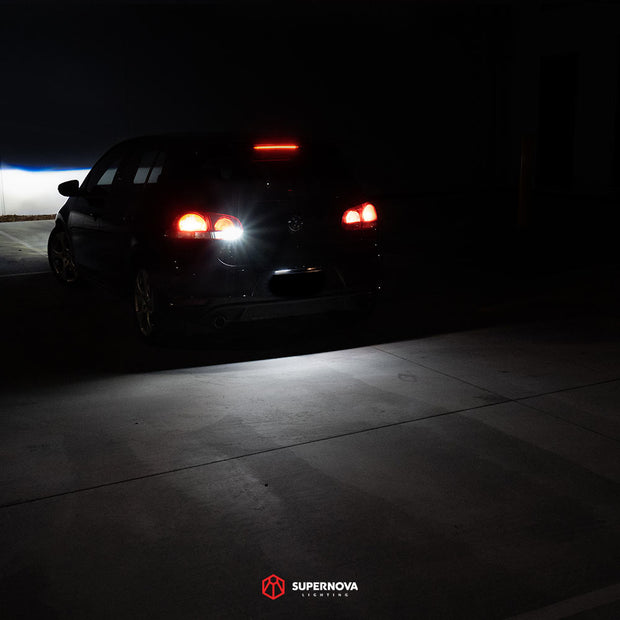 VW Golf MK6 Remnant Reverse LED for Halogen Tail Lights