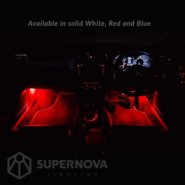 red-footwell-led