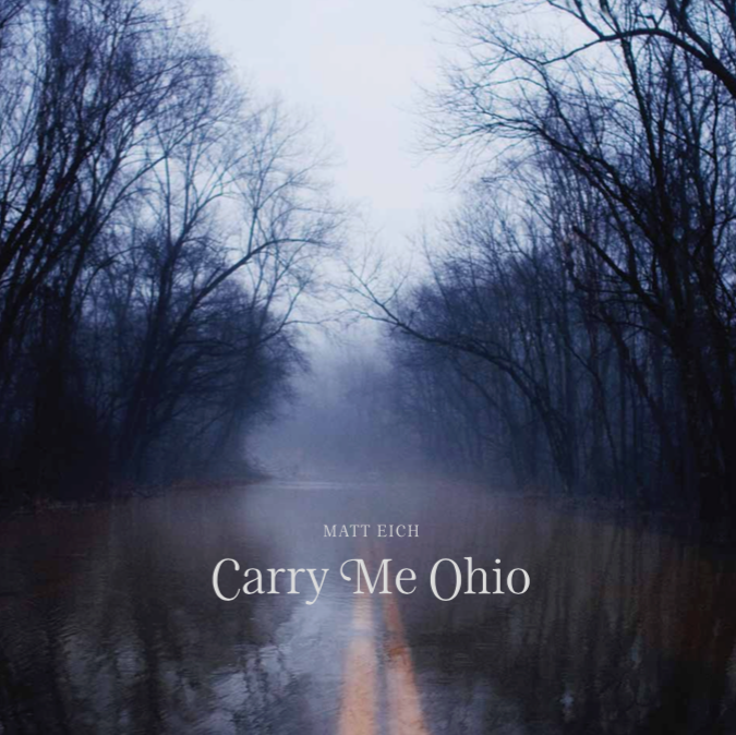 MATT EICH - CARRY ME OHIO