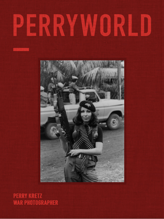 PERRY KRETZ - PERRYWORLD