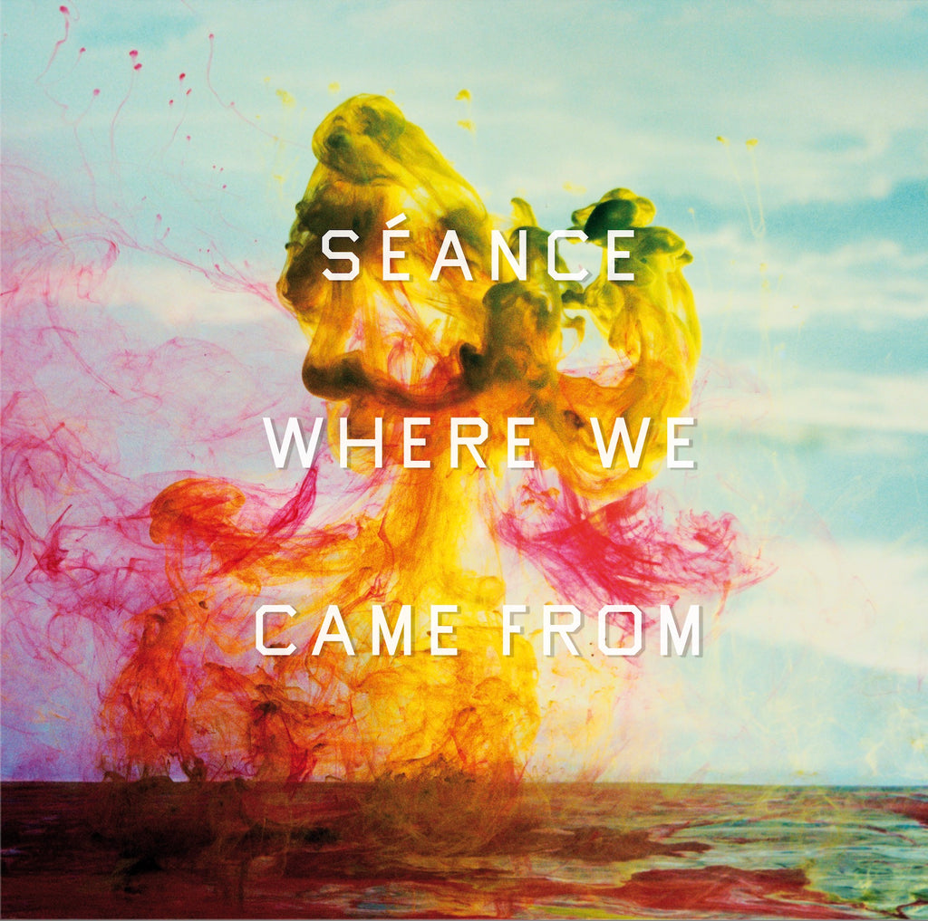 Séance - Where We Came From VINYL