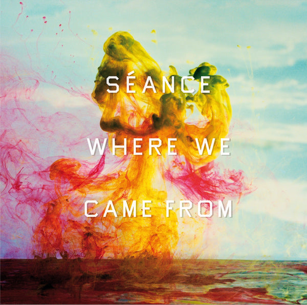 Séance - Where We Came From CD