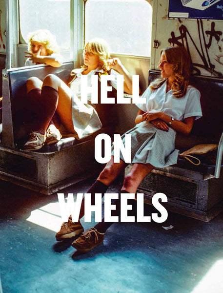 WILLY SPILLER - HELL ON WHEELS