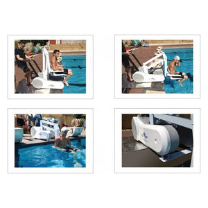 I-Swim Pool Hoist